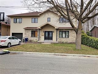 Maison à vendre à Laval (Fabreville), Laval, 1115, 37e Avenue, 15213573 - Centris.ca