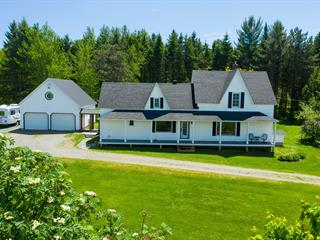 House for sale in Stoke, Estrie, 249, 9e Rang Est, 26258862 - Centris.ca