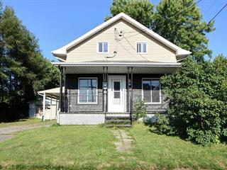 Maison à vendre à Lorrainville, Abitibi-Témiscamingue, 34, Rue de l'Église Sud, 25090690 - Centris.ca