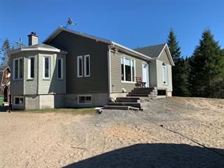 House for sale in Rivière-à-Pierre, Capitale-Nationale, 115, Rue  Principale, 28019377 - Centris.ca