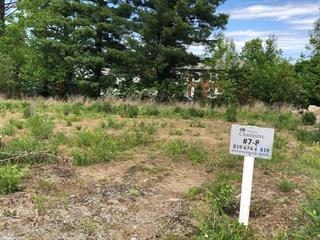 Lot for sale in Waterville, Estrie, 183, Rue des Pionniers, 21433352 - Centris.ca