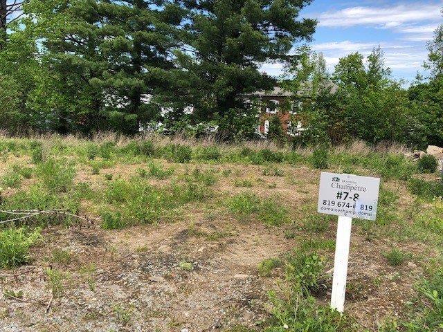 Terrain à vendre à Waterville, Estrie, 183, Rue des Pionniers, 21433352 - Centris.ca