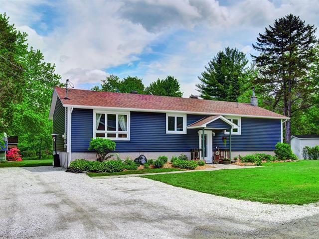 Maison à vendre à Brigham, Montérégie, 304, Chemin  Fortin, 27725269 - Centris.ca