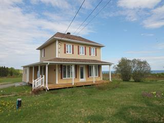 House for sale in Port-Daniel/Gascons, Gaspésie/Îles-de-la-Madeleine, 23, Route  Chouinard, 15663379 - Centris.ca
