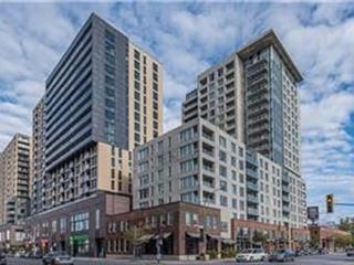 Condo / Appartement à louer à Montréal (Le Sud-Ouest), Montréal (Île), 1045, Rue  Wellington, app. 808, 9131382 - Centris.ca