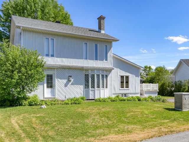 House for sale in Saint-Charles-Borromée, Lanaudière, 9, Rue de la Châtelaine, 24543637 - Centris.ca