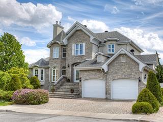 Maison à vendre à Laval (Duvernay), Laval, 3270, Avenue des Ambassadeurs, 13228290 - Centris.ca