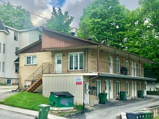 Income properties for sale in Sherbrooke (Fleurimont), Estrie, 100 - 106, Rue  Lemay, 28875937 - Centris.ca