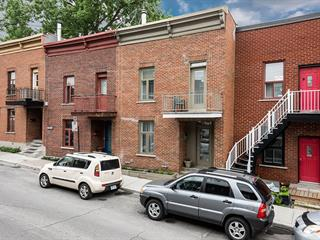 Maison à vendre à Montréal (Ville-Marie), Montréal (Île), 2340, Avenue  Lalonde, 13814814 - Centris.ca