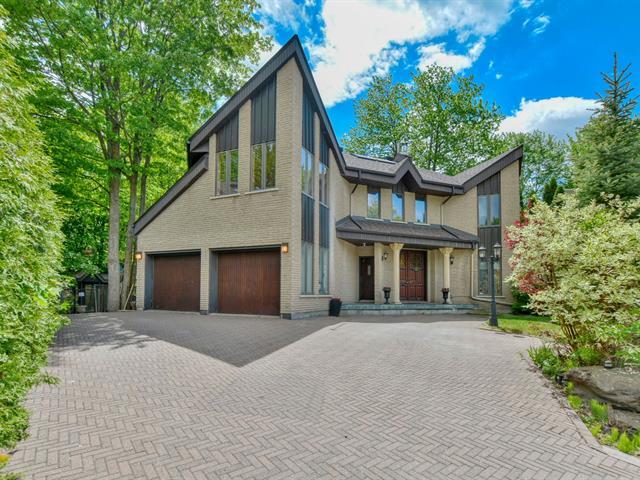 Maison à vendre à Lorraine, Laurentides, 6, Place de Saint-Dié, 14100018 - Centris.ca