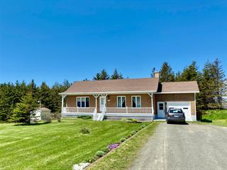 Maison à vendre à Les Îles-de-la-Madeleine, Gaspésie/Îles-de-la-Madeleine, 74, Chemin de La Martinique, 14431944 - Centris.ca