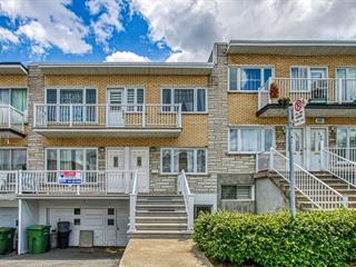 Duplex for sale in Montréal (Montréal-Nord), Montréal (Island), 5596 - 5598, Rue de Charleroi, 11457313 - Centris.ca