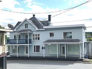 Quadruplex à vendre à Saint-Léon-de-Standon, Chaudière-Appalaches, 532A - 532D, Rue  Principale, 9881078 - Centris.ca