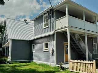 Triplex for sale in Baie-Saint-Paul, Capitale-Nationale, 12 - 16, Rue  Saint-Gabriel, 24633362 - Centris.ca