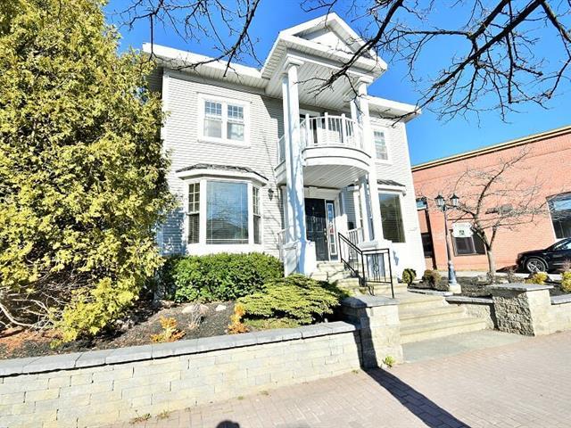 Commercial unit for rent in Rivière-du-Loup, Bas-Saint-Laurent, 293 - 295, Rue  LaFontaine, 11594592 - Centris.ca