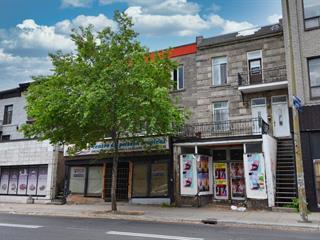 Quintuplex à vendre à Montréal (Le Plateau-Mont-Royal), Montréal (Île), 4566 - 4576, Avenue  Papineau, 10567866 - Centris.ca