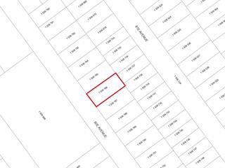 Lot for sale in Montréal (Rivière-des-Prairies/Pointe-aux-Trembles), Montréal (Island), 60e Avenue (R.-d.-P.), 17295492 - Centris.ca