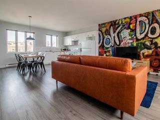 Loft / Studio for rent in Montréal (Villeray/Saint-Michel/Parc-Extension), Montréal (Island), 8129, Rue  Saint-Denis, apt. 301, 18525356 - Centris.ca