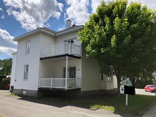 Duplex for sale in Saint-Cyrille-de-Wendover, Centre-du-Québec, 175 - 185, Rue  Saint-Louis, 13604783 - Centris.ca