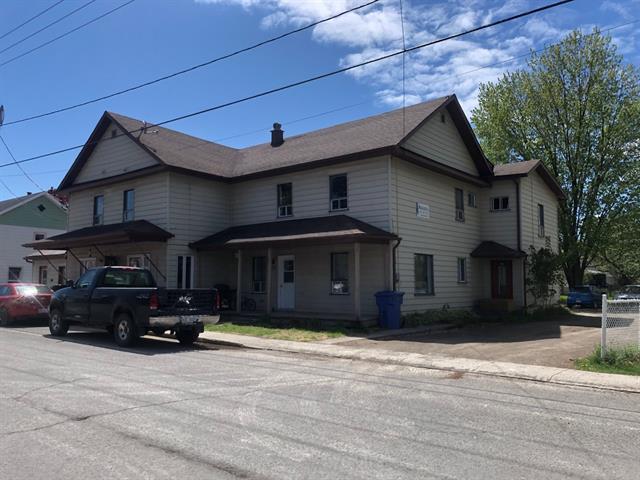 Income properties for sale in Sainte-Angèle-de-Mérici, Bas-Saint-Laurent, 552, Avenue de la Vallée, 26705540 - Centris.ca
