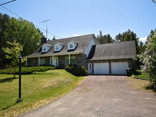 Fermette à vendre à Saint-Samuel, Centre-du-Québec, 181, Route  161, 12735641 - Centris.ca