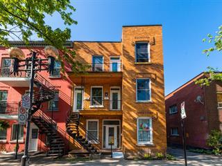 Condo à vendre à Montréal (Mercier/Hochelaga-Maisonneuve), Montréal (Île), 1512, Avenue  Valois, 15023137 - Centris.ca