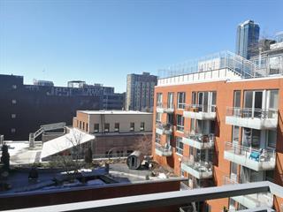Condo à vendre à Montréal (Le Sud-Ouest), Montréal (Île), 950, Rue  Notre-Dame Ouest, app. 828, 21578101 - Centris.ca