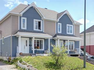 Maison à vendre à Québec (Charlesbourg), Capitale-Nationale, 378, Rue  Boyte, 22619179 - Centris.ca