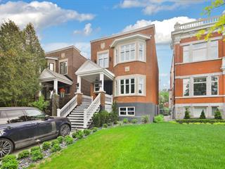 Maison à vendre à Montréal (Outremont), Montréal (Île), 756, Avenue  Rockland, 25176329 - Centris.ca