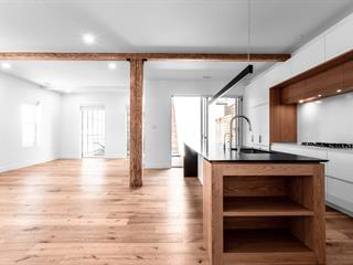 Maison en copropriété à vendre à Montréal (Le Sud-Ouest), Montréal (Île), 2379, Rue  Grand Trunk, 10759735 - Centris.ca
