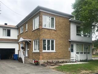 Duplex for sale in Shawinigan, Mauricie, 1083 - 1085, Rue  Sainte-Hélène, 23209562 - Centris.ca