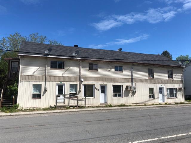 Income properties for sale in Sainte-Angèle-de-Mérici, Bas-Saint-Laurent, 577 - 585, Avenue de la Vallée, 9873771 - Centris.ca