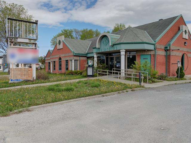 Commercial building for sale in Thetford Mines, Chaudière-Appalaches, 5824, boulevard  Frontenac Est, 10337307 - Centris.ca