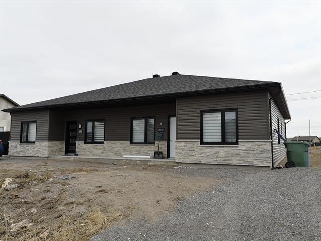 House for sale in Saint-Nazaire, Saguenay/Lac-Saint-Jean, 210, Rue des Merisiers, 21626622 - Centris.ca