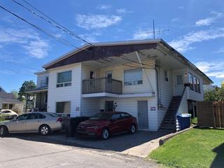 Triplex for sale in Mont-Joli, Bas-Saint-Laurent, 101 - 103, Avenue  Notre-Dame, 15697286 - Centris.ca