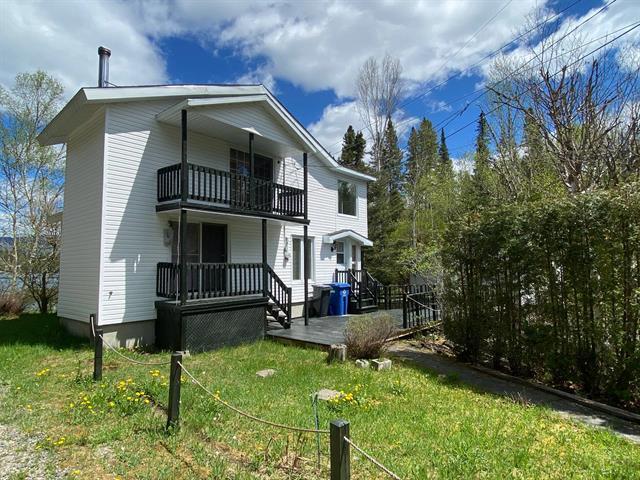 Cottage for sale in Saint-Fulgence, Saguenay/Lac-Saint-Jean, 100, Chemin du Lac-Léon, 20932737 - Centris.ca