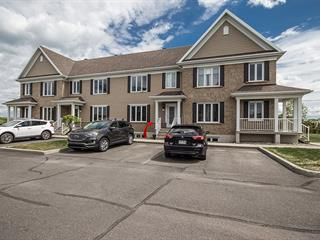 Maison en copropriété à vendre à Lévis (Les Chutes-de-la-Chaudière-Ouest), Chaudière-Appalaches, 70, Rue  Bell, 24673825 - Centris.ca
