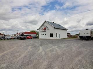 Commercial building for sale in Saguenay (Jonquière), Saguenay/Lac-Saint-Jean, 3590, boulevard du Saguenay, 19190435 - Centris.ca