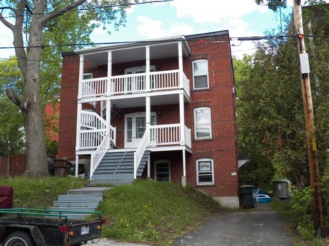 Immeuble à revenus à vendre à Sherbrooke (Les Nations), Estrie, 971 - 975, Rue  Fabre, 21460210 - Centris.ca