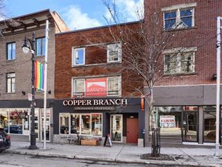 Triplex à vendre à Montréal (Ville-Marie), Montréal (Île), 1318 - 1320, Rue  Sainte-Catherine Est, 14199685 - Centris.ca