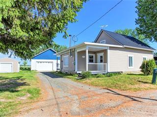 Maison à vendre à Saint-Célestin - Municipalité, Centre-du-Québec, 170, Rue  Noël, 15177092 - Centris.ca
