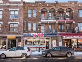 Commercial unit for rent in Montréal (Verdun/Île-des-Soeurs), Montréal (Island), 4717, Rue  Wellington, 15927079 - Centris.ca