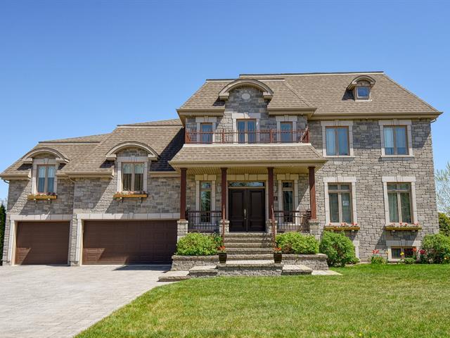 Maison à vendre à Blainville, Laurentides, 53, Rue des Roseaux, 19300877 - Centris.ca