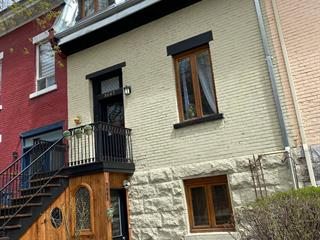 House for sale in Montréal (Le Plateau-Mont-Royal), Montréal (Island), 3645Z - 3647Z, Rue  Saint-Dominique, 18027048 - Centris.ca