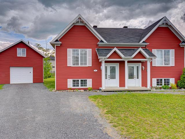 Maison à vendre à Sainte-Catherine-de-la-Jacques-Cartier, Capitale-Nationale, 51, Rue du Grégou, 20953817 - Centris.ca