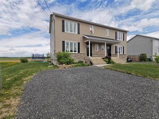 Maison à vendre à Saint-Agapit, Chaudière-Appalaches, 1048, Rue  Talbot, 22274632 - Centris.ca