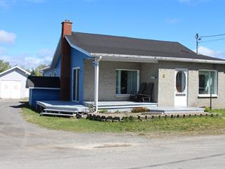 Maison à vendre à La Rédemption, Bas-Saint-Laurent, 5, Rue  Saint-Laurent, 24851674 - Centris.ca