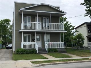 Duplex for sale in Joliette, Lanaudière, 878 - 882, Rue  Monseigneur-Forbes, 28864736 - Centris.ca