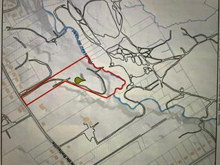 Terrain à vendre à Québec (Charlesbourg), Capitale-Nationale, Rue de Belleville, 21126162 - Centris.ca