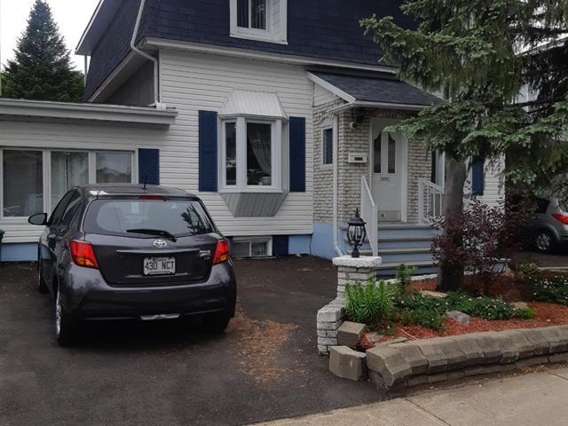House for rent in Montréal (Montréal-Nord), Montréal (Island), 12092, Avenue  Lamoureux, 14599169 - Centris.ca
